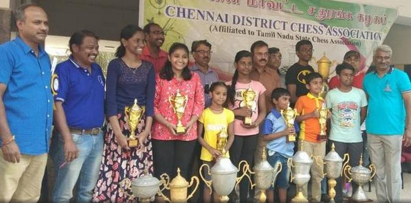 Chess-Chennai