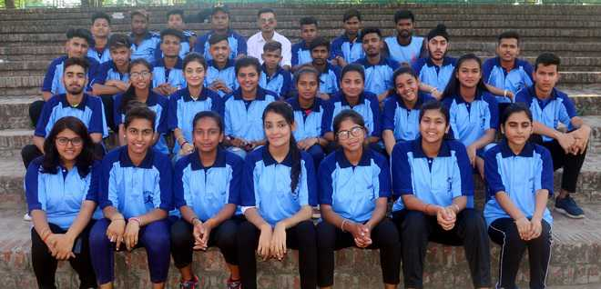 34th National Junior Softball Championship