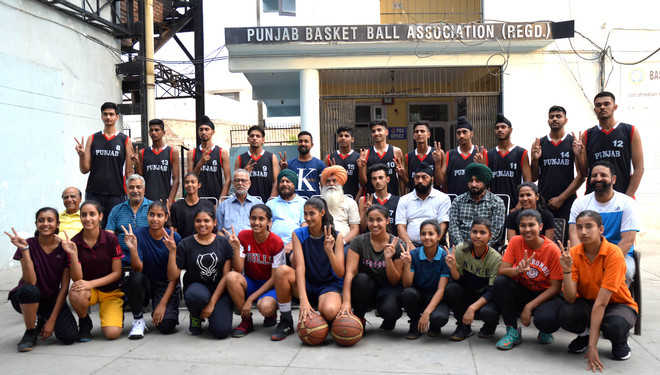 36th Youth National Basketball Championship
