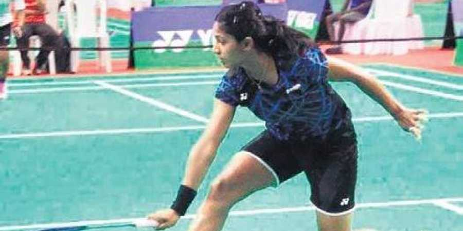 Shuttlers feel the heat in junior ranking meet