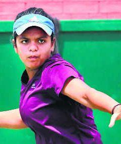 CCI Ramesh Desai Memorial U-16 Tennis Nationals