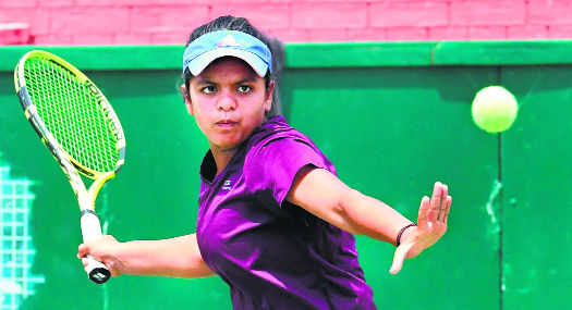 CCI Ramesh Desai Memorial U-16 Tennis Nationals