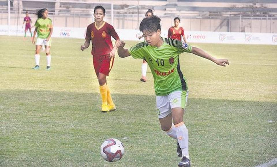 Hero Indian Women's League