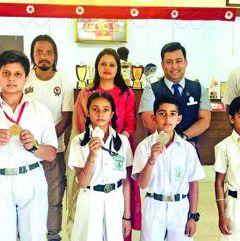 Karate Championship 2019