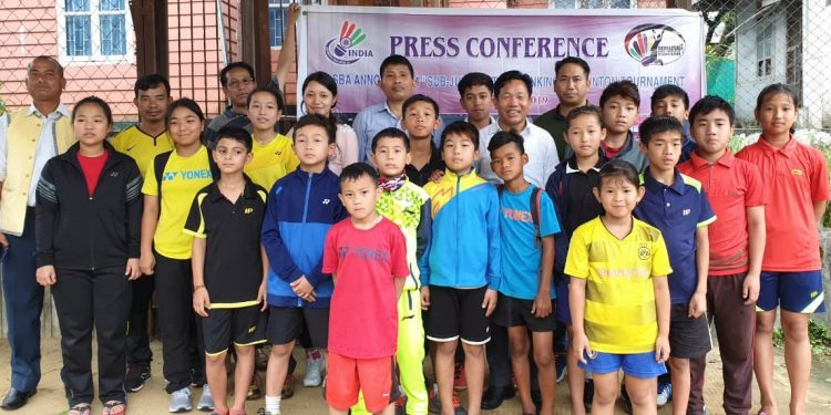 Sub-Junior State Ranking Badminton Tournament-2019