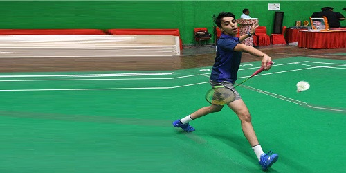 14th Ashwani Gupta Memorial District Badminton Championship 2019