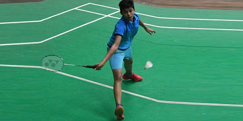 14th Ashwani Gupta Memorial District Badminton Championship