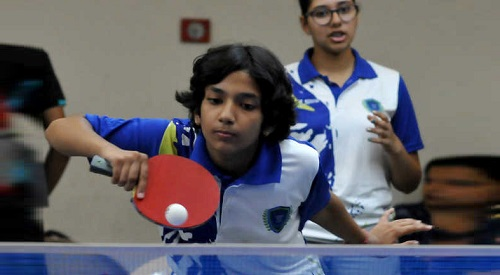 4th Learning Paths Annual Open Table Tennis Tournament