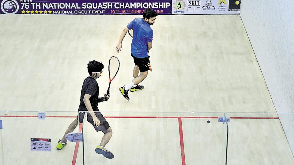 76th Senior National Squash Championship