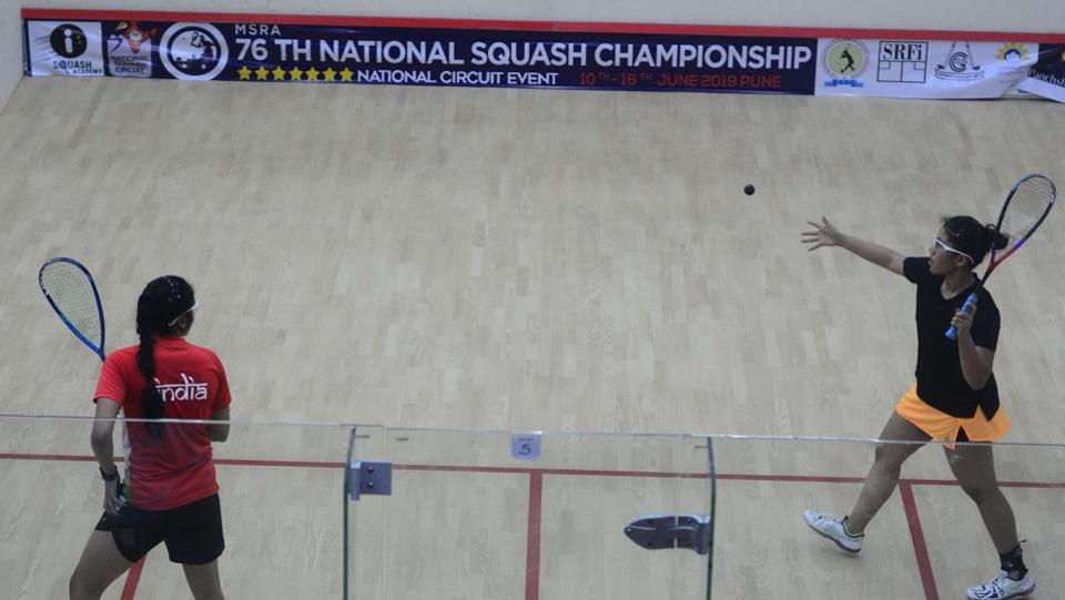 76th Senior Squash National Championship
