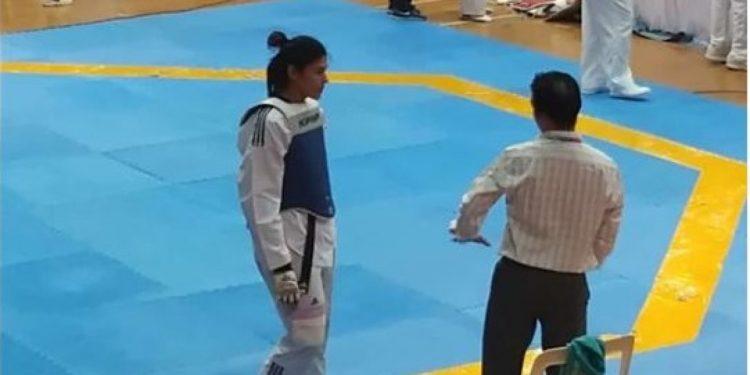 India Open International Taekwondo Championship