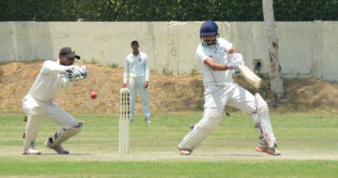 Inter-District (U-23) Cricket Tournament