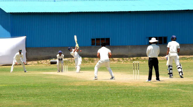 Punjab (U-19) One-Day Cricket Tournament