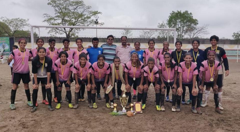 WIFA Inter-district Women's Football Championship