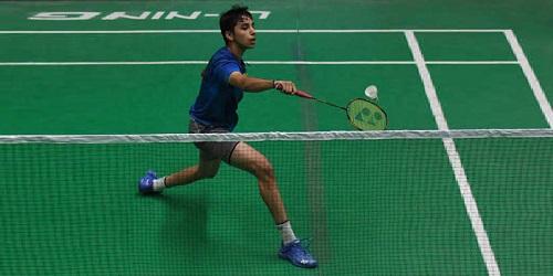 1st Ashwani Gupta Memorial Tri-City Prize Money Badminton Tournament