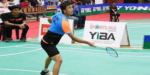 Badminton Asia Junior Championships