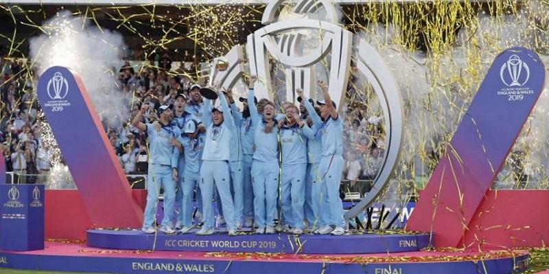 ICC Winner 2019