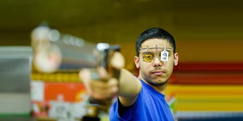 Junior Shooting World Cup 2019