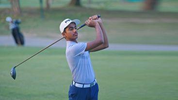 Junior World Golf Championship 2019