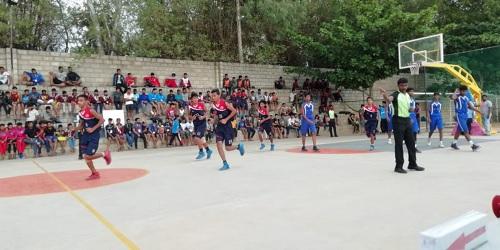 50th National Basketball Championship
