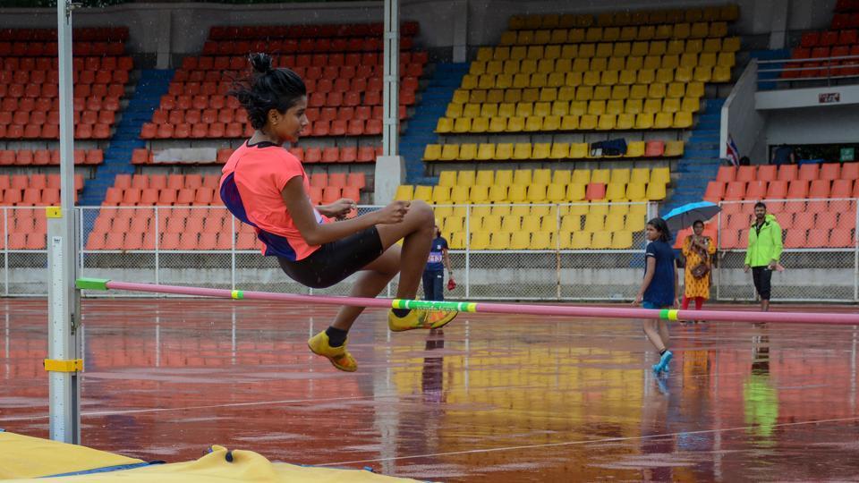 Pune District Amateur Athletics Competition