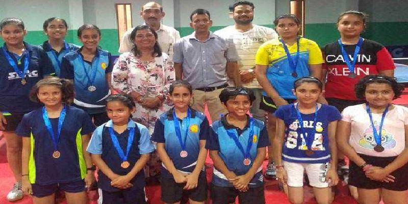 Inter-School Squash Championship