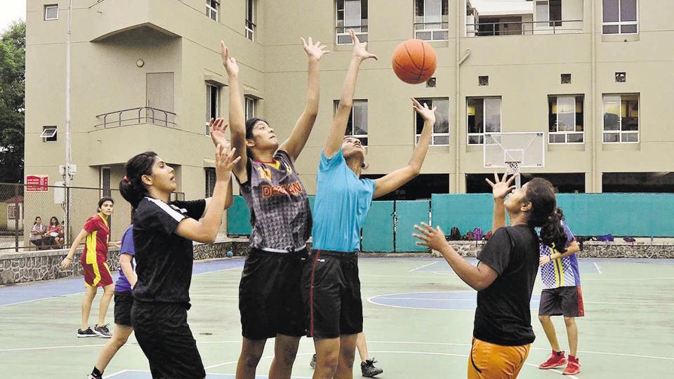 U-18 basketball championship