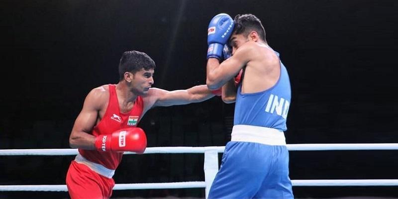 World Boxing Championship