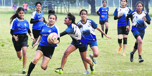 National Division (II) Rugby XVs Championship