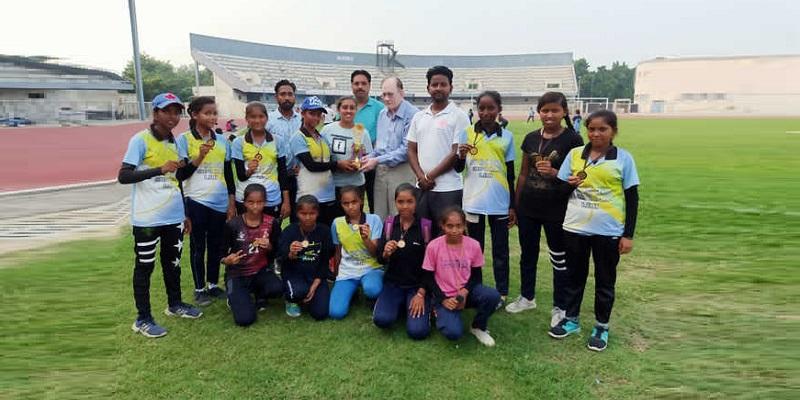Sub-Junior Punjab State Softball Tournament