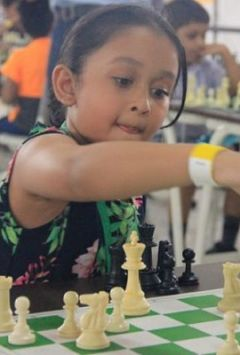 Western Asia Chess Championship