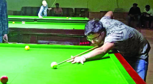 27th Jammu District Billiards and Snooker Championships