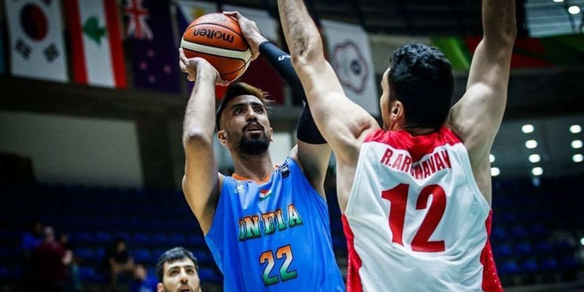 Basketball Qualifiers in India
