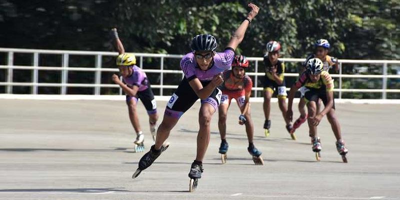 Punjab State Roller Skating Championship