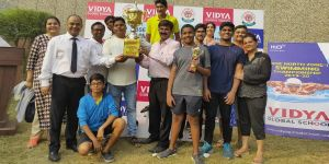 CBSE Inter School Swimming Competition- North Zone I