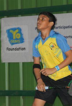 YoGems-VICTOR Jaipur Open Badminton Championship 2019