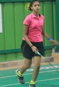 VICTOR Jaipur Open Badminton Championship 2019