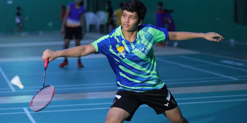 44th Junior National Badminton Championships