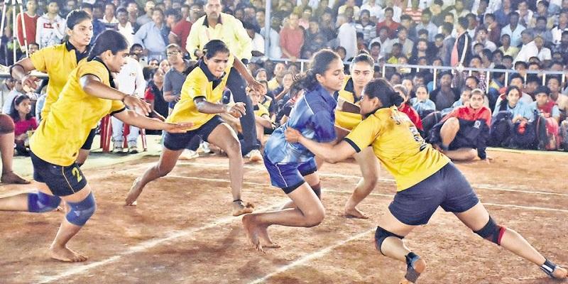 67th Maharashtra state kabaddi championship