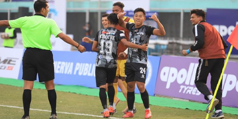 I-League 2019