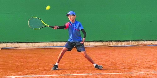 National Ranking Championship