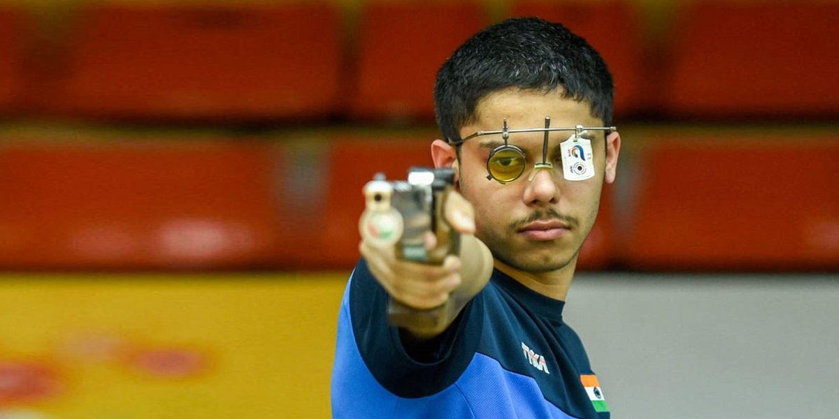 National Shooting Championship