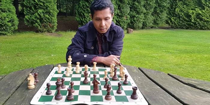 National Senior Chess Championship