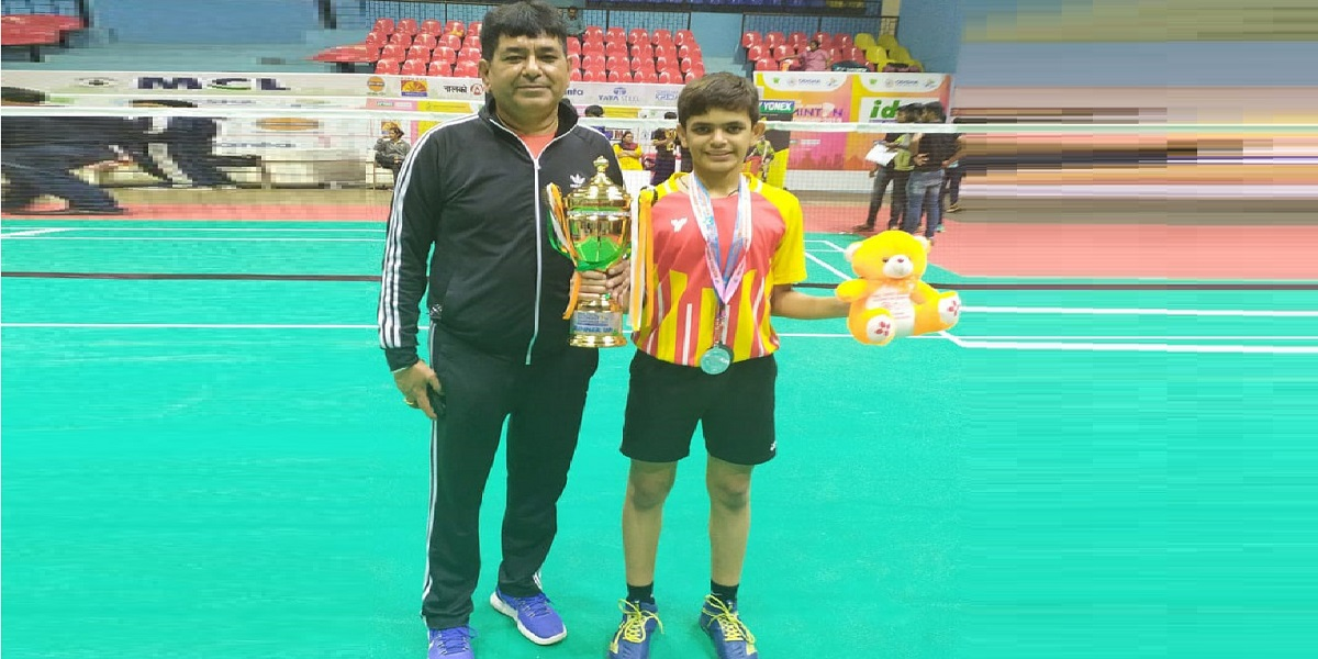 Sub-Junior National Badminton Championship