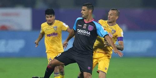 ISL Odisha FC