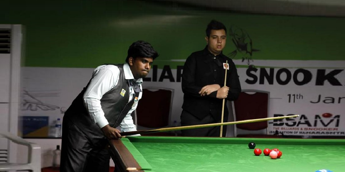 National Snooker and Billiards Championship