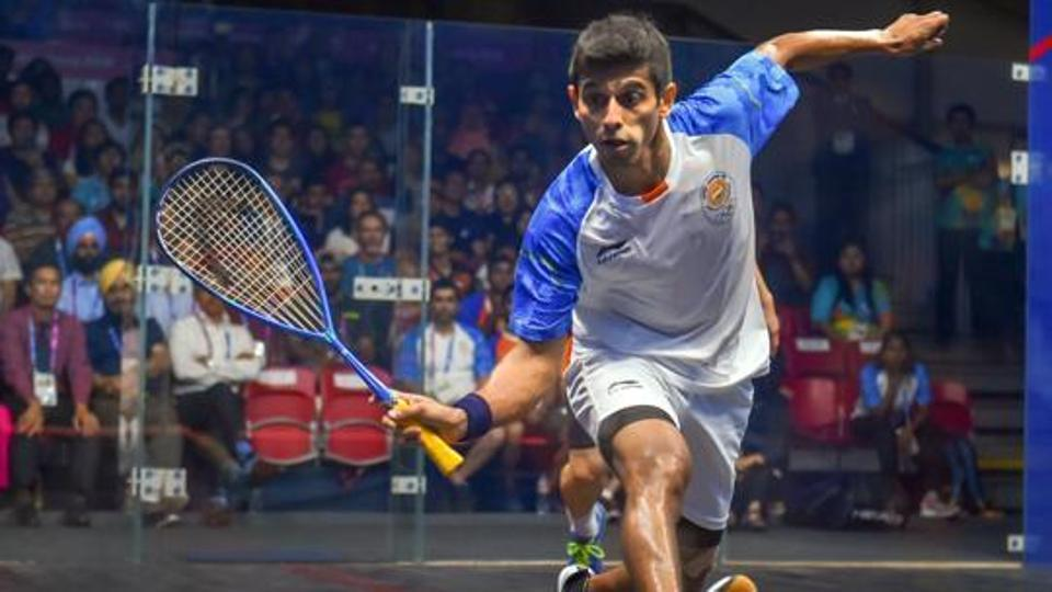 Pittsburg Open squash