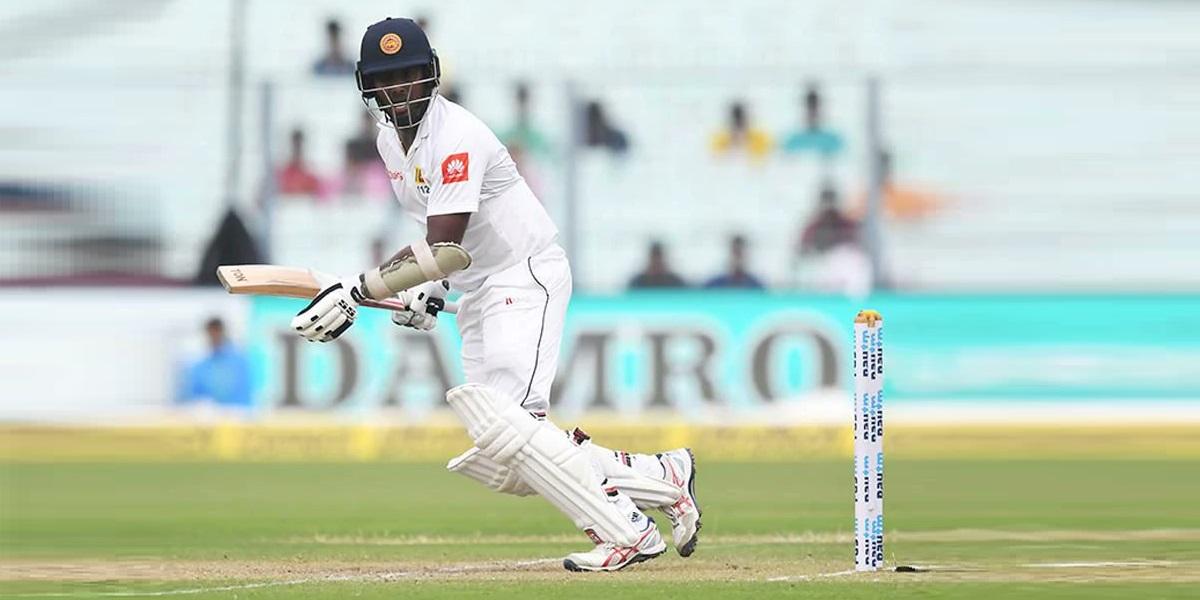 Sri Lanka vs Zimbabwe Test Match