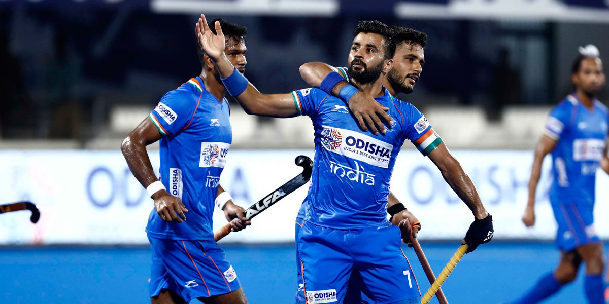 FIH Hockey Pro League 2020