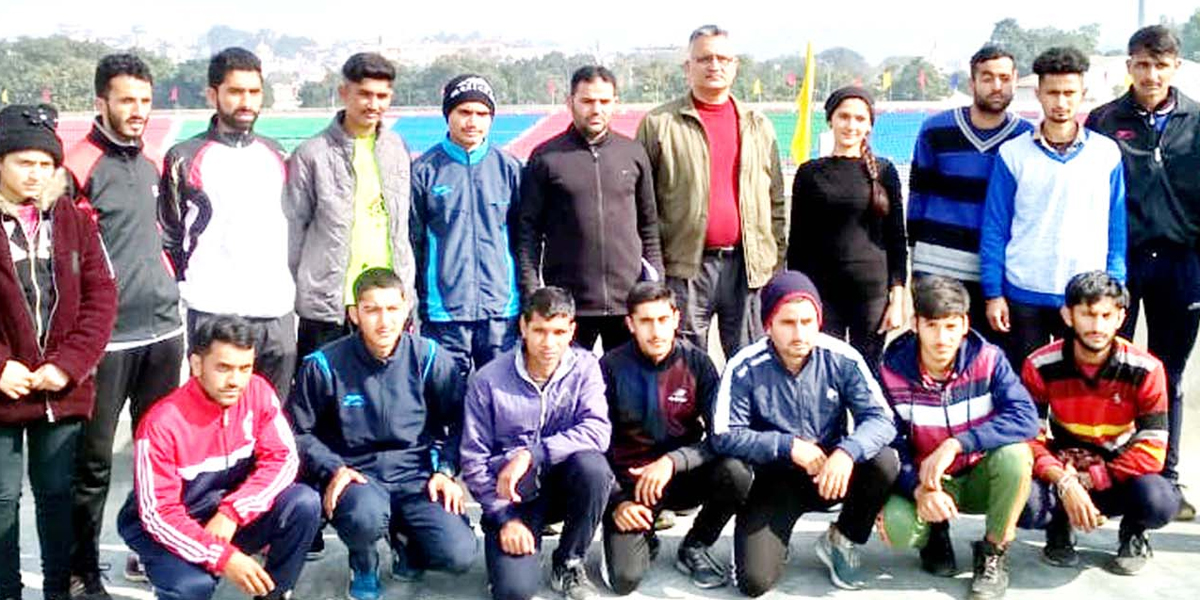 54th National Cross Country Championships